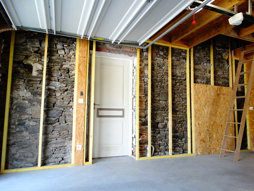 Aménagement Garage Atelier 1053
