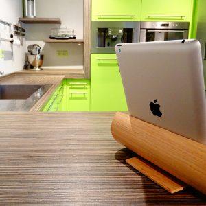 SUPPORT TABLETTE EN BOIS CINTRE V1 1 300x300 - Support tablette en bois cintré V1