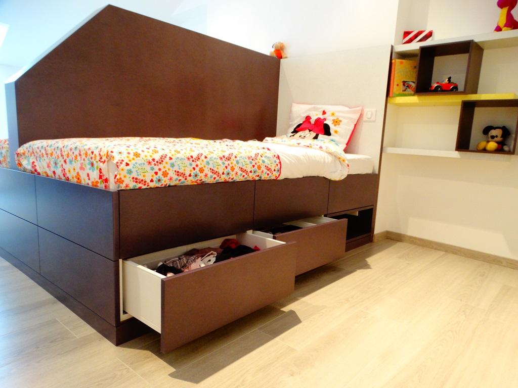 DSC00232BIS - Chambre pour jumelles sur mesure