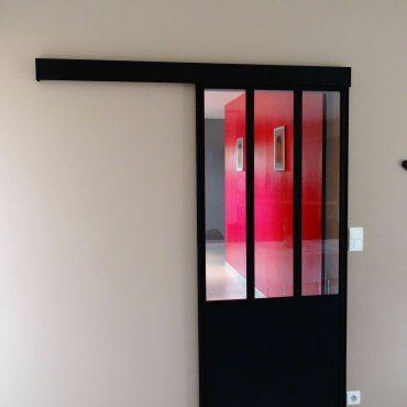 DSC00570 370x370 - Porte verrière laqué noir