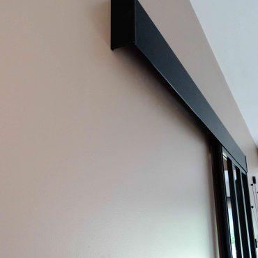 DSC00571 370x370 - Porte verrière laqué noir