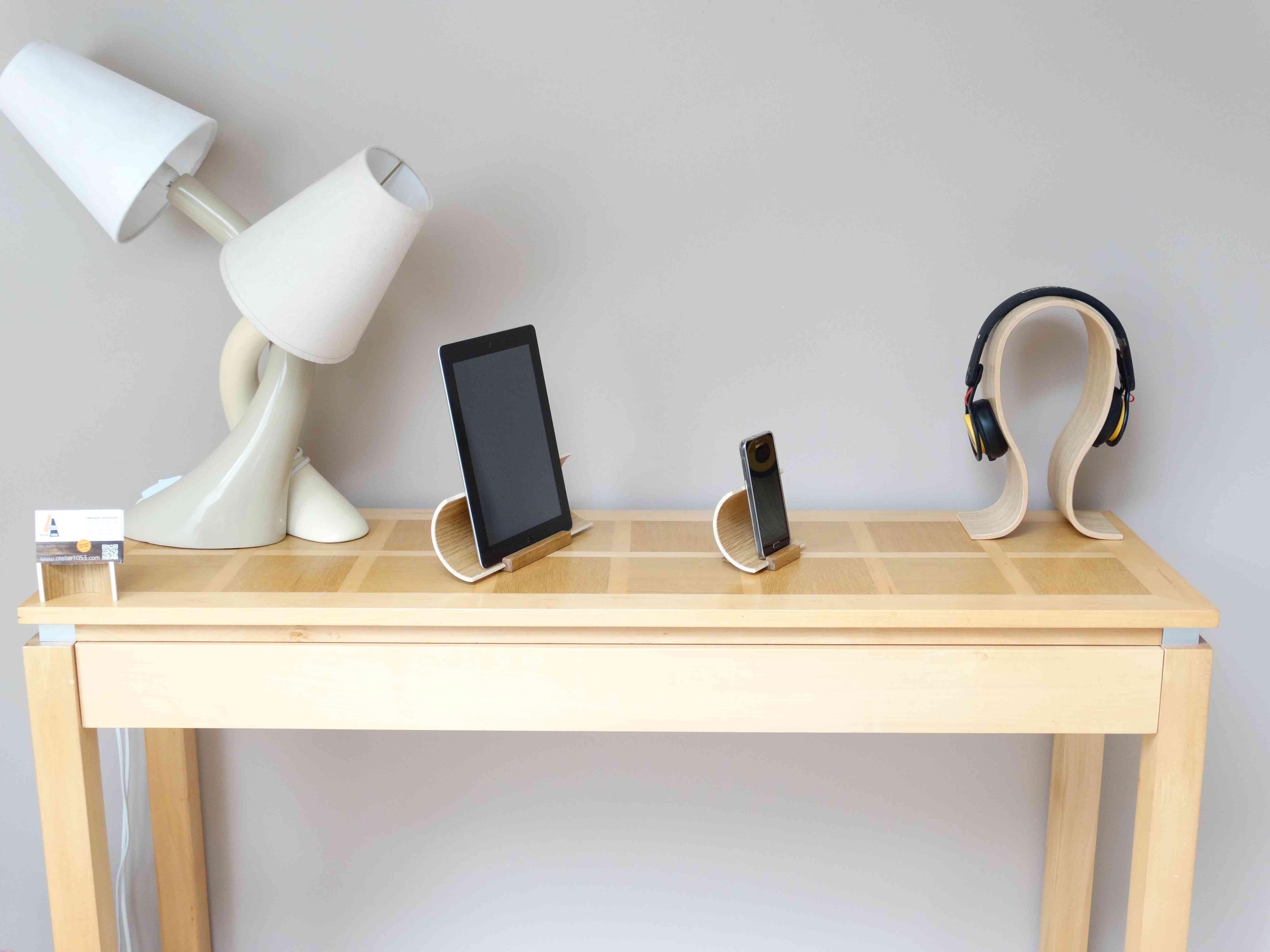objet et meuble cintré