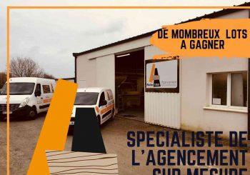 Portes Ouvertes Atelier 1053 - 14 & 15 Avril 2018