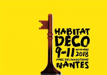 Habitat-Deco NANTES 2018