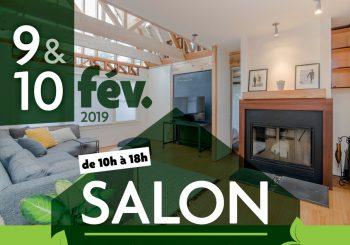 Salon Habitat et Jardin 2019 ANCENIS