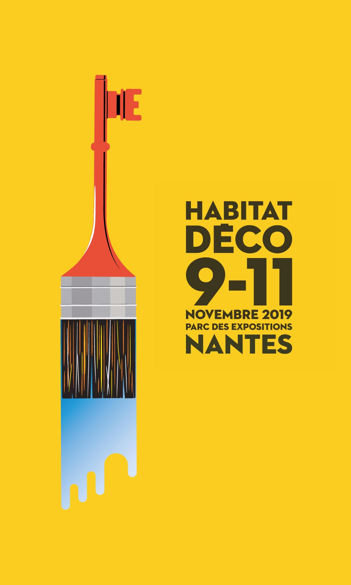 ATELIER 1053salon habitat deco nantes 2019