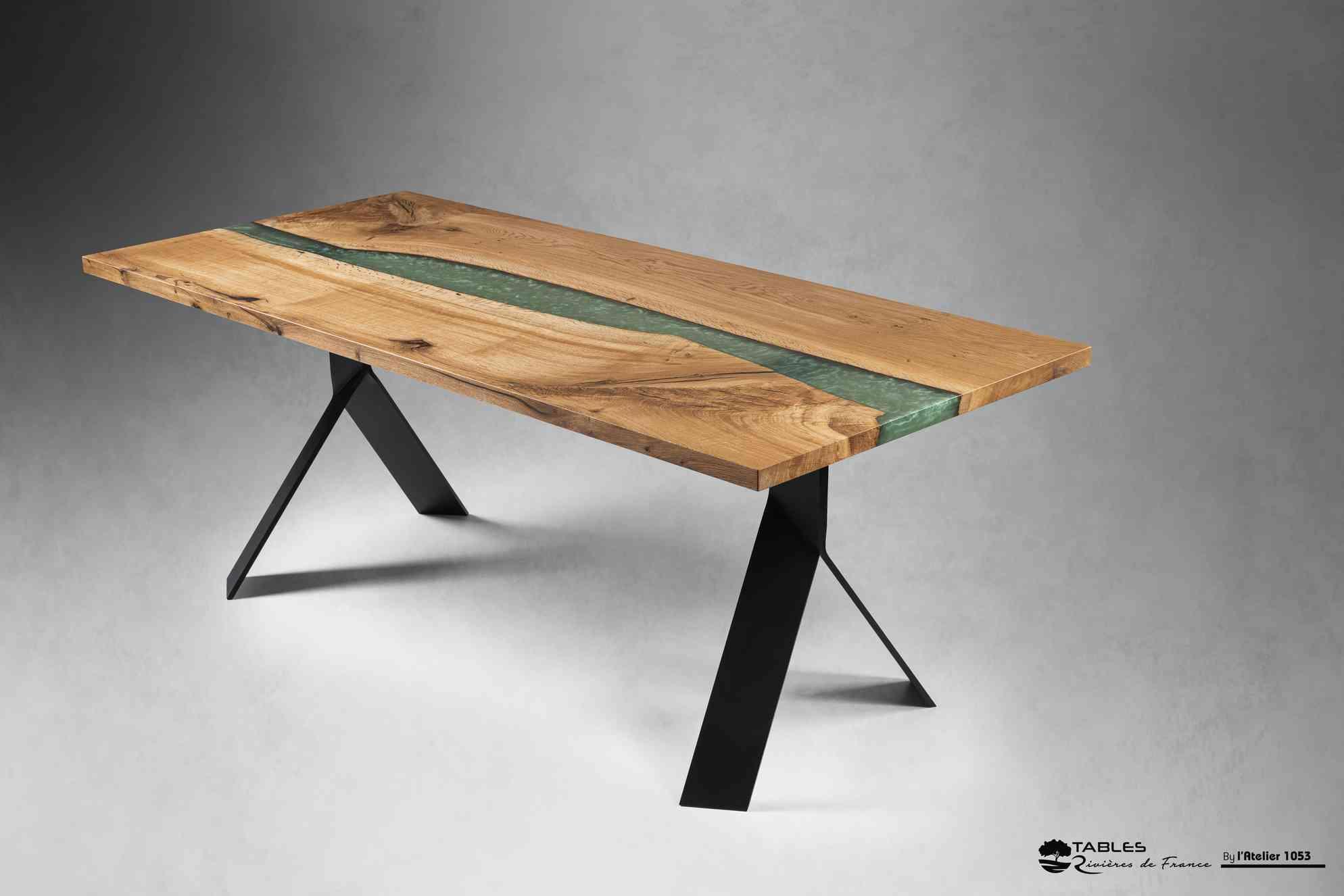 TABLE 2 5 1 - L'Atelier 1053