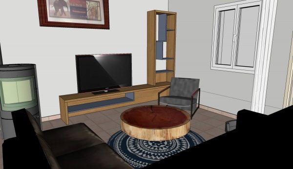 Vue Salon V2 600x347 - 3D :PLANAT'8