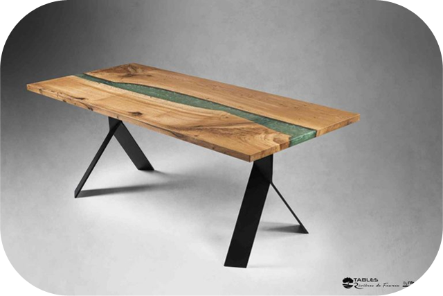 Rever d'une table unique - L'Atelier 1053