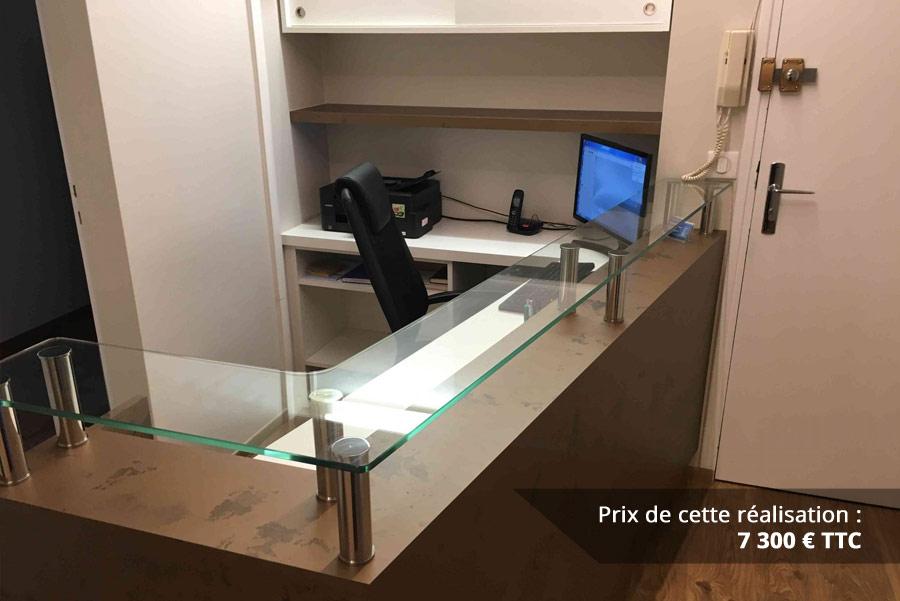 agencement cabinet dentaire sur mesure saint nazaire img 1 - Agencement cabinet dentaire sur mesure Saint nazaire