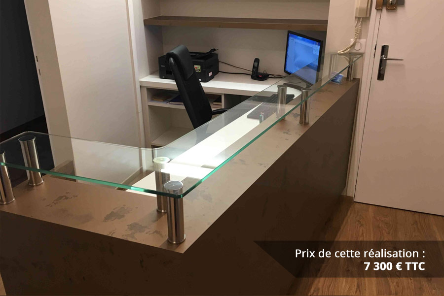 agencement cabinet dentaire sur mesure saint nazaire img 2 - Agencement cabinet dentaire sur mesure Saint nazaire