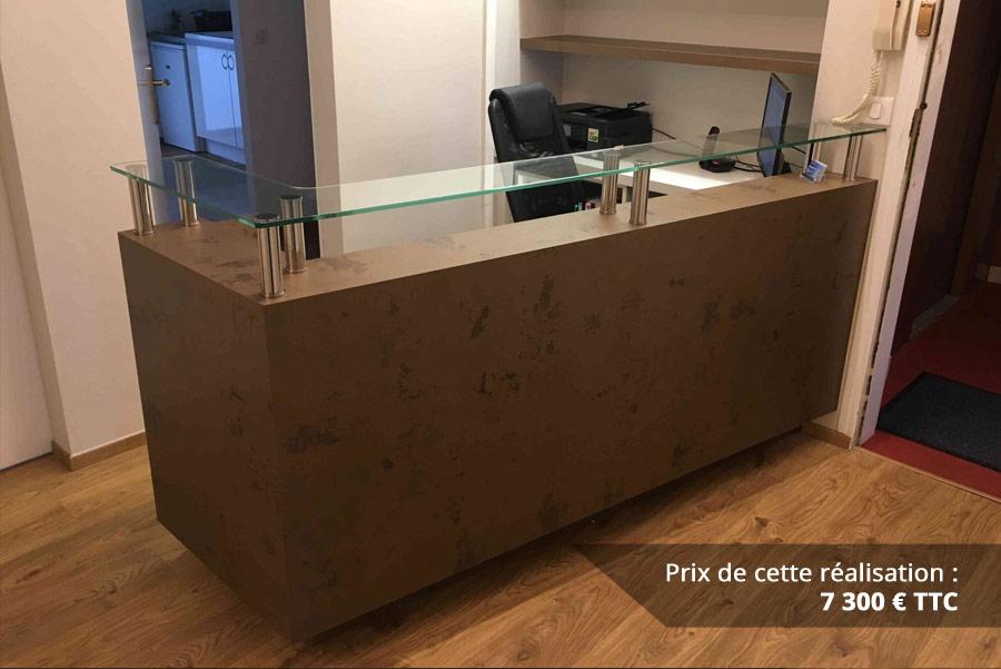 agencement cabinet dentaire sur mesure saint nazaire img 3 - Agencement cabinet dentaire sur mesure Saint nazaire