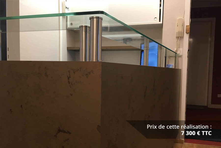 agencement cabinet dentaire sur mesure saint nazaire img 4 - Agencement cabinet dentaire sur mesure Saint nazaire