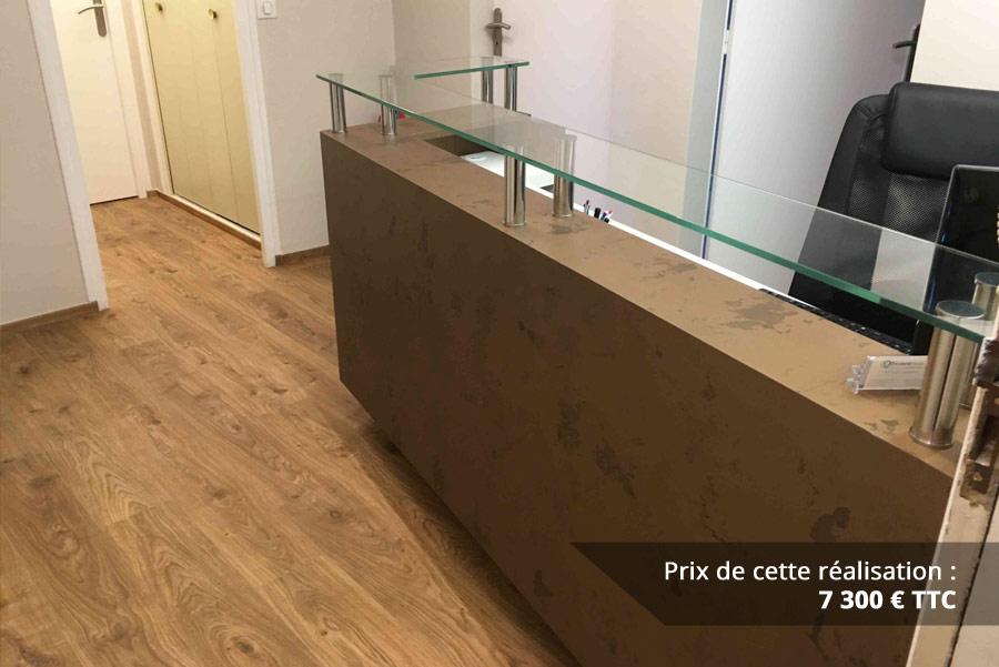 agencement cabinet dentaire sur mesure saint nazaire img 5 - Agencement cabinet dentaire sur mesure Saint nazaire