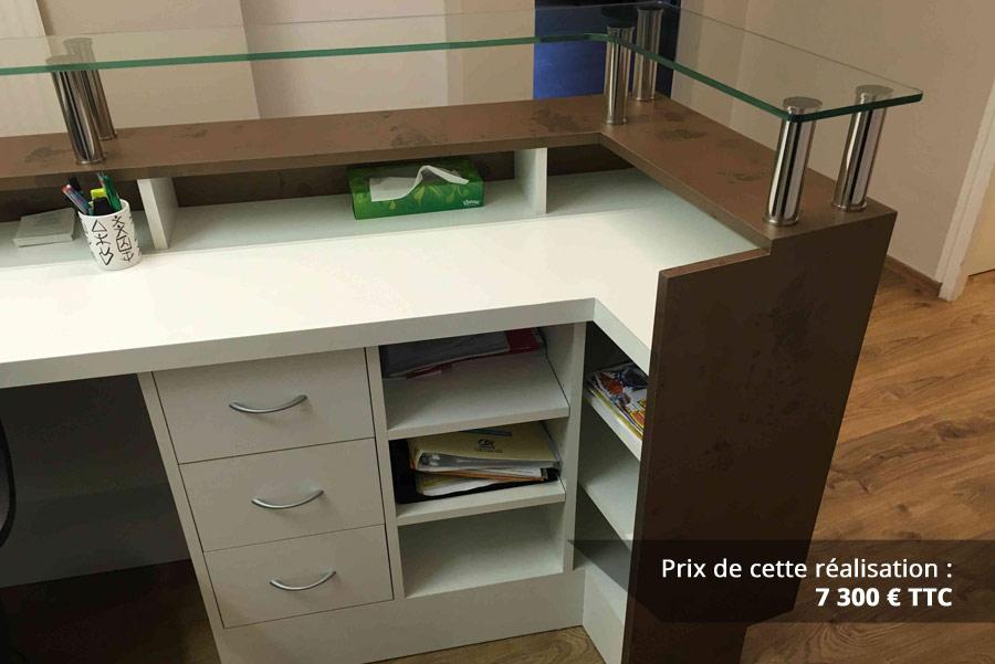 agencement cabinet dentaire sur mesure saint nazaire img 6 - Agencement cabinet dentaire sur mesure Saint nazaire