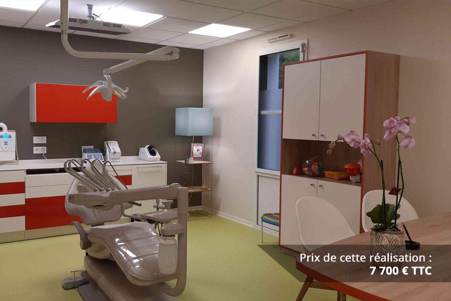 cabinet dentiste colore img 3 - Cabinet dentiste coloré
