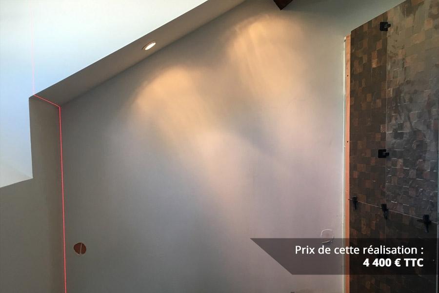 salle deau acajou img 10 - Salle d'eau Acajou