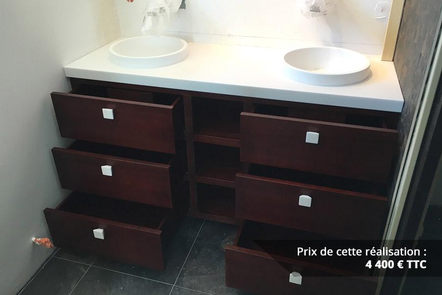 salle deau acajou img 8 - Salle d'eau Acajou