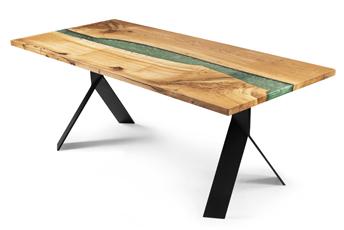 table unique vignette - L'Atelier 1053