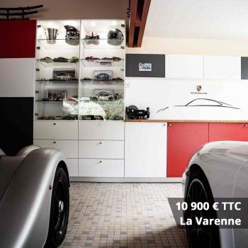 10900 La Varenne - Conseil aménagement garage