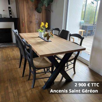 2900 saint géréon - Conseil aménagement séjour-salon