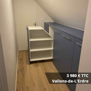 3980 Vallons de LErdre - Conseil aménagement mezzanine