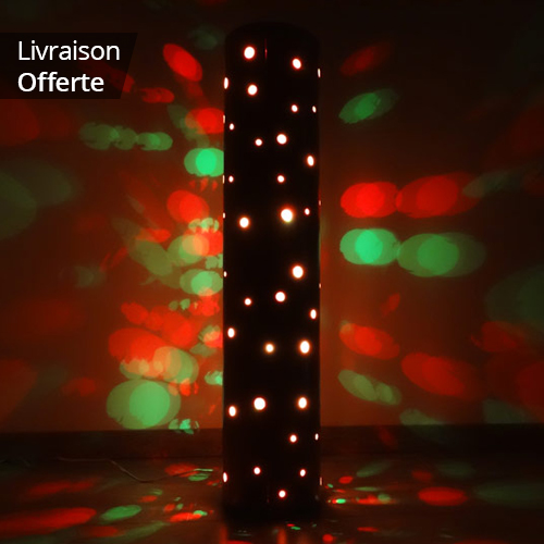 5 LAMPE - LAMP'Étoil