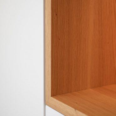 10 370x370 - Meuble toute hauteur laqué