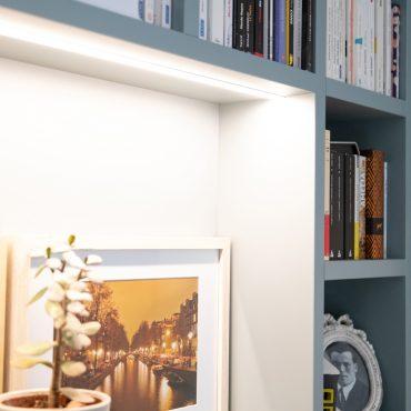 165 370x370 - Bibliothèque contemporaine et Meuble TV