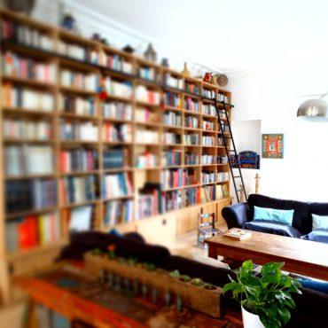 DSC00014 370x370 - Bibliothèque Chêne Massif