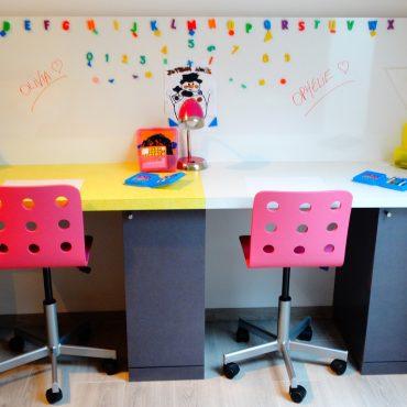 Double bureauchambre d enfant 370x370 - Lit enfant & espace bureau