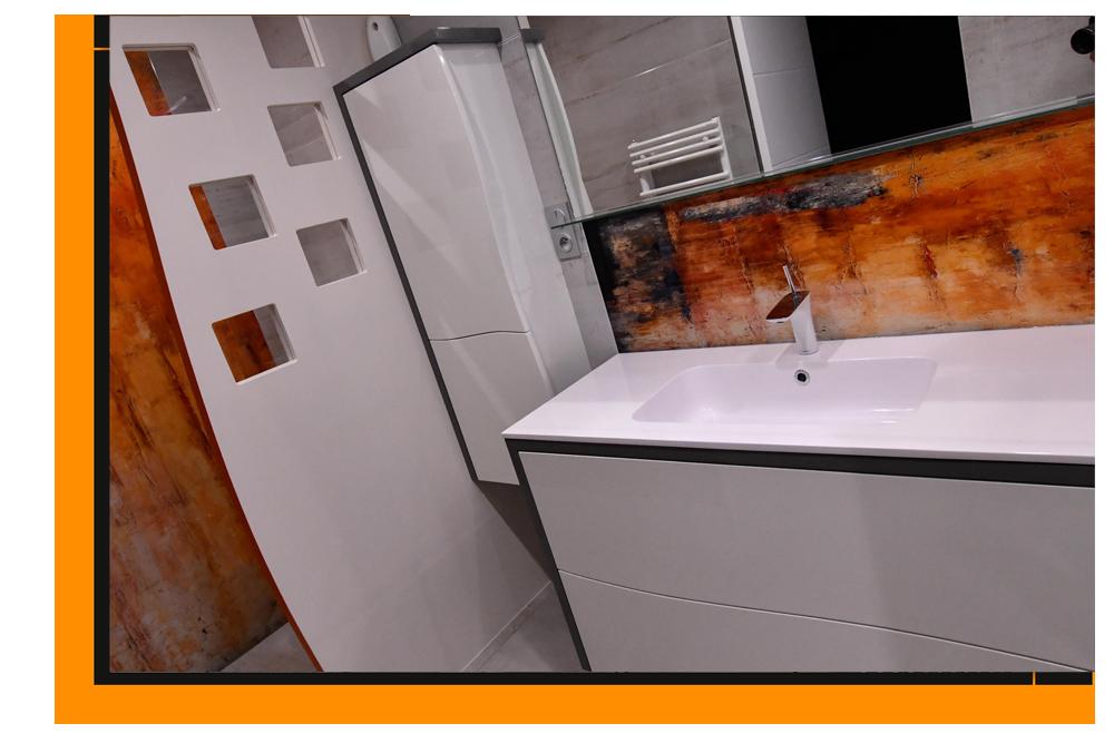 salles de bain 1053 - Conseil aménagement salle de bain