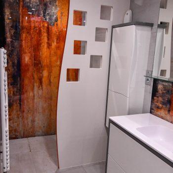 1 Salle de bains contemporaine aux lignes courbées 7 ojrgzms9yp72irj4jqko37163v4nahf68i3ex0jh2k - Les salles de bains
