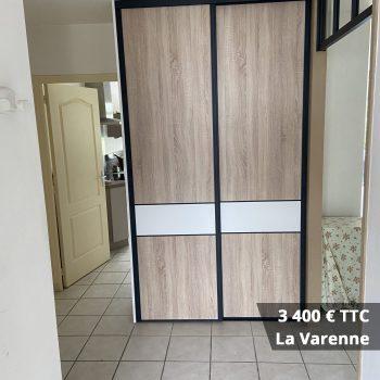 3400 La Varenne p61qqvz4pbbuayfw7hatclu2isytfs2mbt4admuofg - Les entrées
