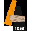 ATELIER 1053 logo rvb ojrgury8gkprb9rcxcd8fi5dhaki1hyz5snb5yb7u0 owsx65v7y01bvc9wr0ge7icxq2abdq03mkfnsqomlk - Cuisine sur mesure rouge avec finitions cintrées