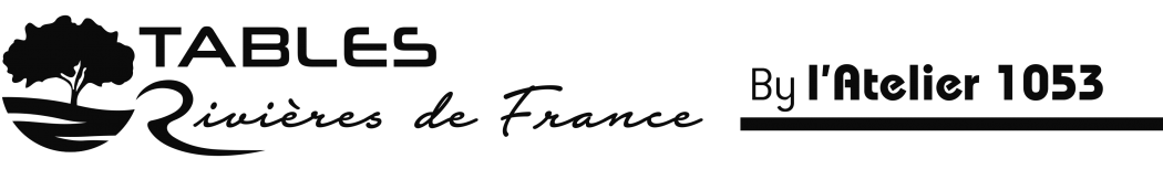 Tables rivières de france